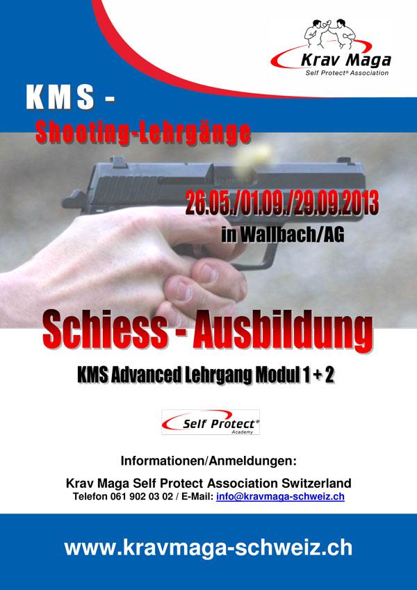 Plakat-Shooting-Kurse