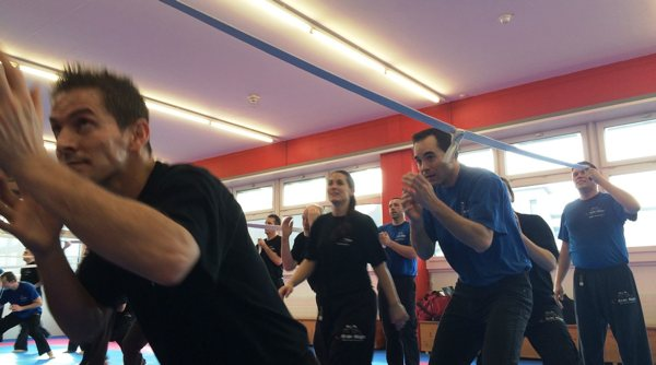 Krav Maga Self Protect Trainerkurs