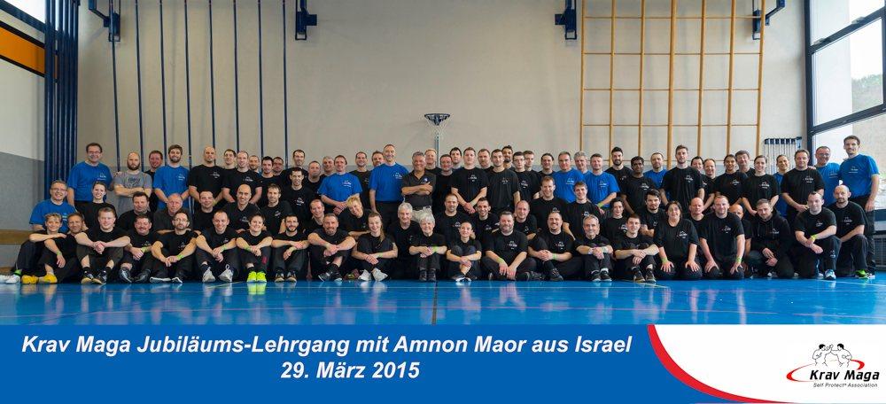 Gruppenfoto vom 29.03.2015