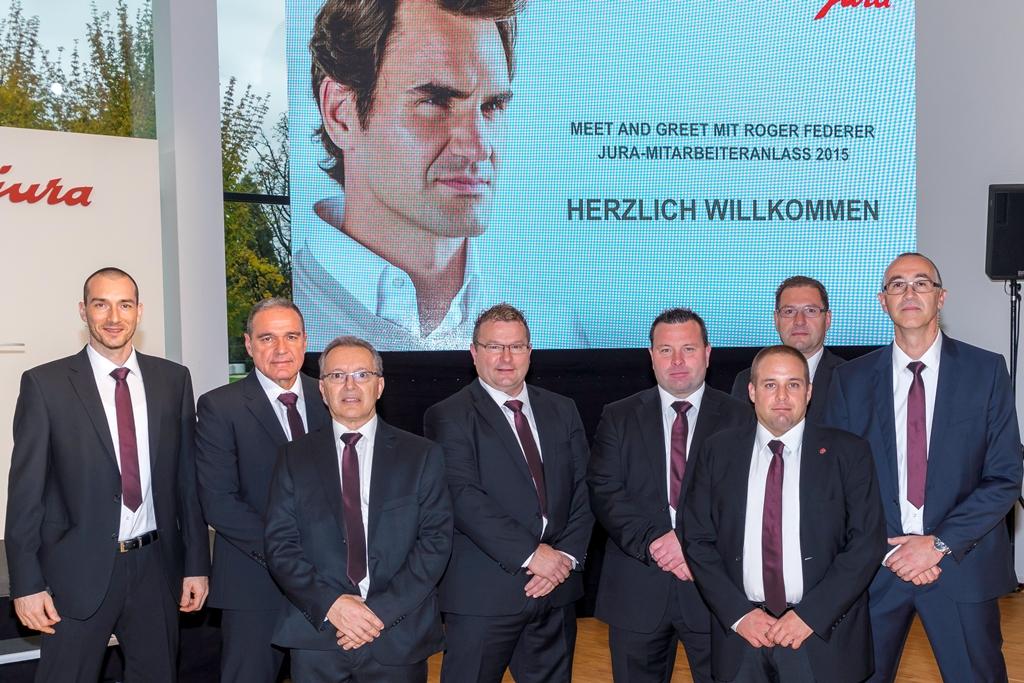 Krav Maga Schweiz Team