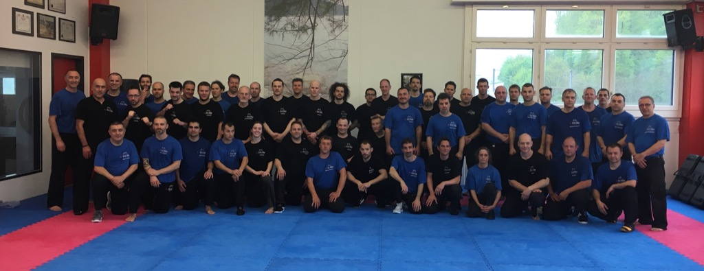 CPR | Krav Maga Self Protect Association